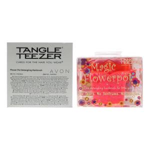 Tangle Teezer Magic Flowerpot Hair Brush