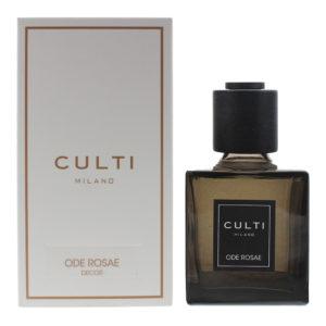 Culti Milano Decor Ode Rosae Diffuser 250ml