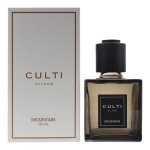 Culti Milano Decor Mountain Diffuser 250ml