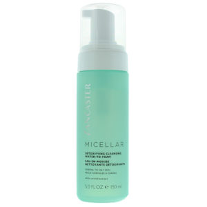 Lancaster Micellar Detoxifying Cleansing Water-To-Foam Normal To Oily Skin Cleansing Foam 150ml