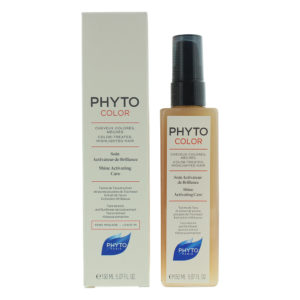 Phyto Color Shine Activating Care Treatment 150ml