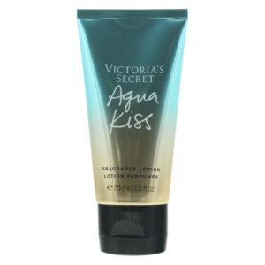 Victoria's Secret Aqua Kiss Fragrance Lotion 75ml