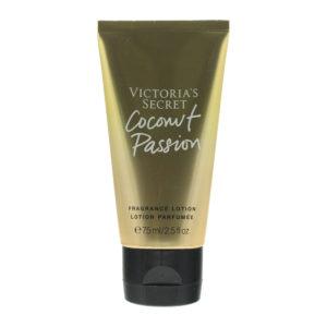 Victoria's Secret Coconut Passion Fragrance Lotion 75ml