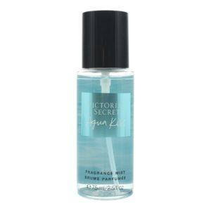 Victoria's Secret Aqua Kiss Fragrance Mist 75ml