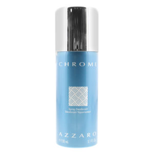 Azzaro Chrome Deodorant Spray 150ml