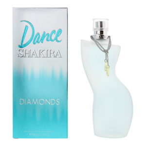 Shakira Dance Diamonds Eau De Toilette 80ml