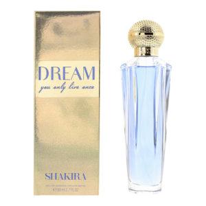Shakira Dream Eau De Toilette 80ml