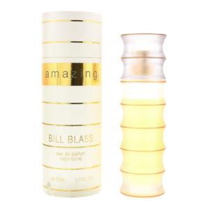 Bill Blass Amazing Eau De Parfum 50ml