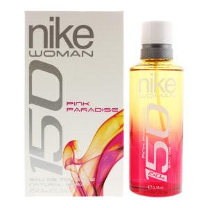 Nike Pink Paradise Eau De Toilette 150ml