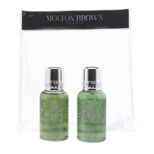 Molton Brown Fabled Juniper Berries & Lapp Pine 2 Piece Gift Set: Body Wash 30ml - Body Wash 30ml