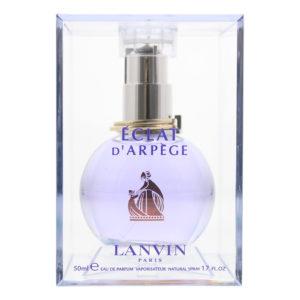 Lanvin Eclat D'Arpege Eau De Parfum 50ml