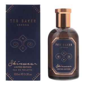 Ted Baker Skinwear Limited Edition Eau De Toilette 100ml