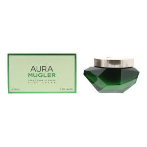 Mugler Aura Body Cream 200ml