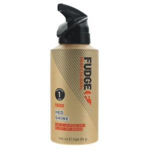 Fudge Hed Shine Finishing Spray 144ml