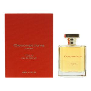 Ormonde Jayne Tolu Eau De Parfum 120ml