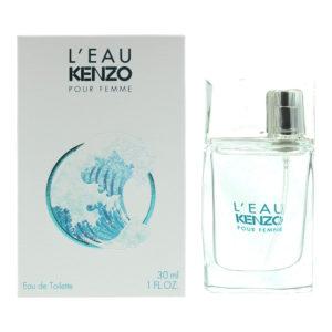 Kenzo L'eau Pour Femme Eau De Toilette 30ml