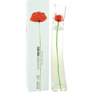 Kenzo Flower Refillable Eau de Parfum 50ml