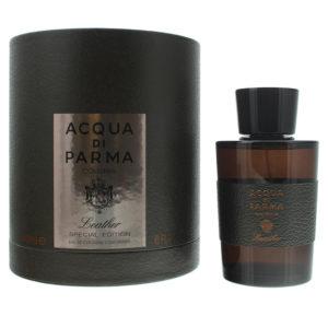Acqua Di Parma Colonia Leather Concentrée Eau de Cologne 180ml