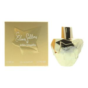 Lolita Lempicka Elixir  Sublime Eau De Parfum 50ml