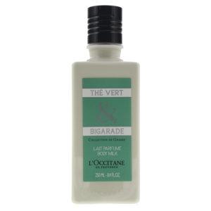 L'Occitane The Vert & Bigarade Body Milk 250ml