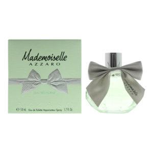 Azzaro Mademoiselle L'eau Tres Florale Eau De Toilette 50ml