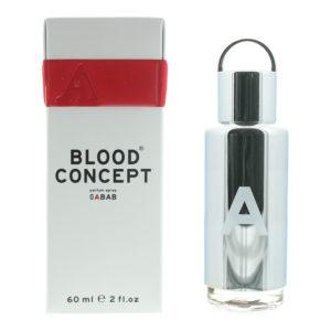 Blood Concept A Eau De Parfum 60ml
