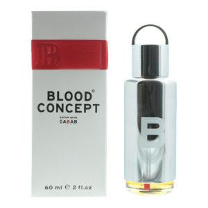 Blood Concept B Eau De Parfum 60ml