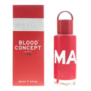 Blood Concept Red+MA Eau De Parfum 60ml