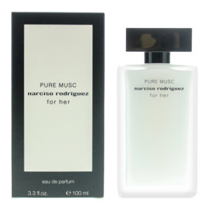 Narciso Rodriguez For Her Pure Musc Eau De Parfum 100ml