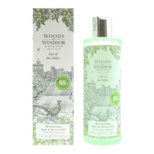 Woods Of Windsor Lily Of The Valley Bath & Shower Gel 250ml