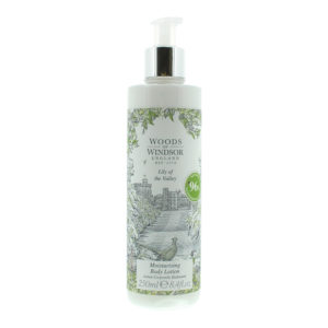 Woods Of Windsor Lily Of The Valley Body Lotion 250ml