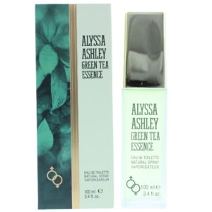 Alyssa Ashley Green Tea Essence Eau de Toilette 100ml