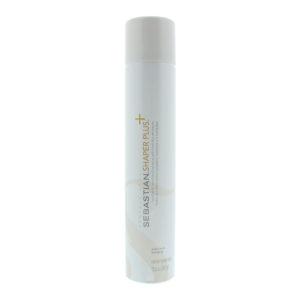 Sebastian Shaper Plus Medium Hold Hair Spray 300g