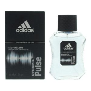 Adidas Dynamic Pulse Eau De Toilette 50ml