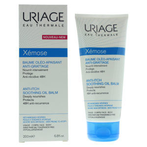Uriage Xémose Anti-Itch Soothing Oil Balm 200ml