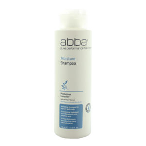 Abba Pure Moisture Shampoo 236ml