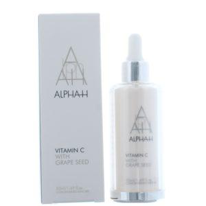 Alpha-H Vitamin C With Grape Seed Serum 50ml