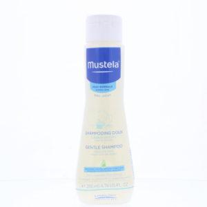 Mustela Bébé-Enfant Gentle Shampoo 200ml