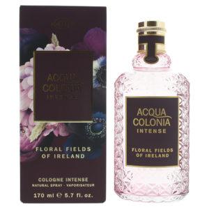 4711 Acqua Colonia Intense Floral Fields Of Ireland Eau de Cologne 170ml